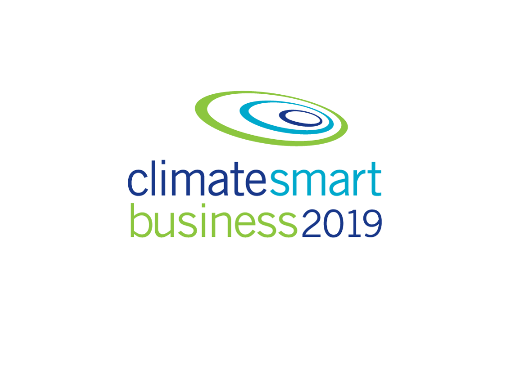 Climate Smart banner